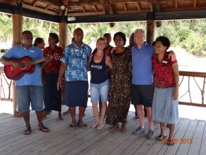 Fiji - malolo adası